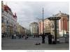 Prag: Plätze