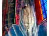 Stephansdom in Wien, Lichtinstallation