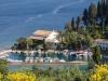 Korfu, Fantastische Buchten