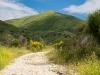 Korfu, Auf dem Weg nach Old Peritheia