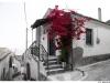Korfu, Fotomotiv in einem Bergdorf