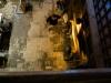 Glasbläser bei ihrer Arbeit in  Murano.