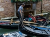 2018-Venedig-gondeln-aufeinandertreffen