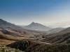 strassen-in-den-bergen-auf-fuerteventura