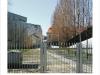 Berlin: Jüdische Museum, Aussenanlagen